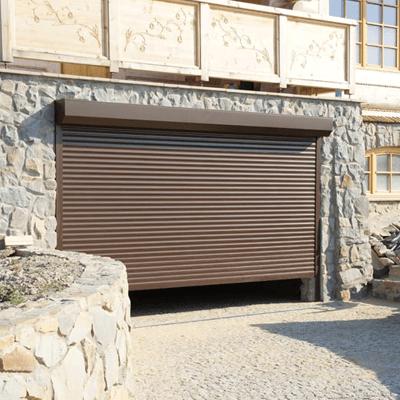 bramy rolowane
